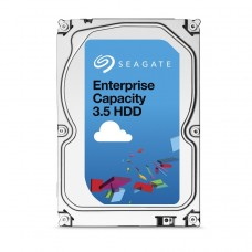 Seagate 2TB 3.5' SATA 512N EXOS Enterprise 7.2K, 128MB Cache, 5 Years Warranty (ST2000NM0008) (LS)