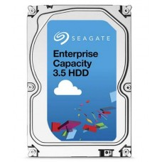 Seagate 6TB 3.5' SATA 7.2K Enterprise HDD 256MB,  6GBs, HDD. 5 Years Warranty(LS) -- >HAS-ST6000NM021A