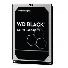 Western Digital WD Black 500GB 2.5' HDD SATA 6gb/s 7200RPM  32MB Cache CMR Tech for Hi-Res Video Games 5yrs Wty