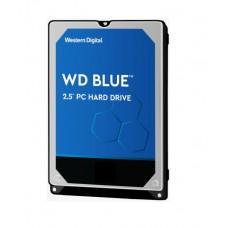 Western Digital WD Blue 500GB 2.5' HDD SATA 6Gb/s 5400RPM 16MB Cache CMR Tech 2yrs Wty