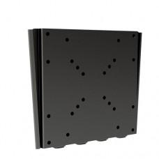 Brateck LCD Ultra-Slim Wall Mount Bracket Vesa 50/75/100/200mm 23'-42'  up to 30Kg