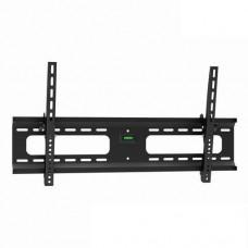 Brateck Plasma/LCD TV Ultra-Slim Tilting Wall Bracket w/ spirit-level to fit 37''-70'