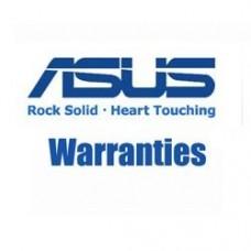 Asus 1Yr Ext Global Warranty TOTAL 3 YRS, 2 YR + 1 YR,G.U.N (LS)