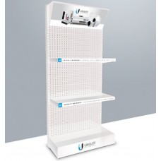 Ubiquiti Retail Display Kit – Dimension 51x15x102cm - Get it Free when buy $3,500 of Ubiquiti products