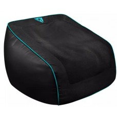 Aerocool ThunderX3 DB5 V2 Consoles Bean Bag - Black/Cyan Retail hang pack(bean not included)(LS)