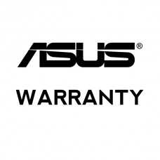 Asus Commercial Notebook 2 Years Extended Warranty - From 1 Year to 3 Years - Virtual Item Serial Number Required