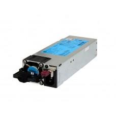 HP POWER SUPPLY 500W 100-240V PLATINUM FOR HPE DL360 DL380 ML350 GEN9 754377-001