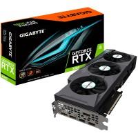 Gigabyte nVidia GeForce RTX 3080 EAGLE OC 10G ATX GDDR6X 1755MHz / 1710 MHz 3xDP 2xHDMI Windforce 3X RGB 2.0